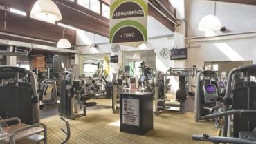 Sportpiù cityclub, due centri wellness nel cuore del team bergamasco