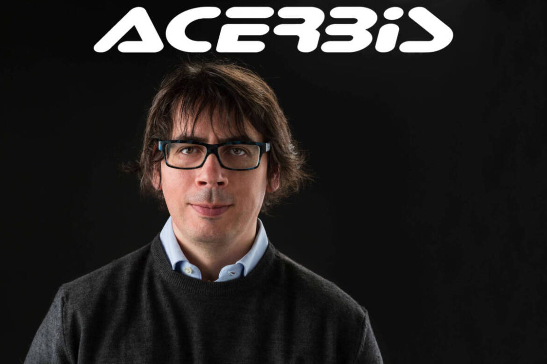 Quattro chiacchiere con Andrea De Virgiliis, marketing Communication manager di Acerbis