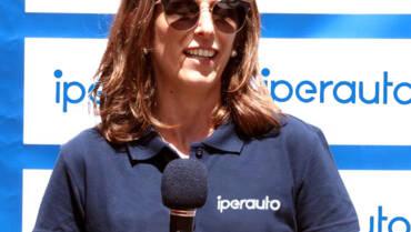 Quattro chiacchiere con Laura Parolini, titolare di Iperauto Spa