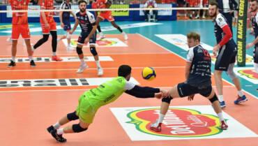 COPPA ITALIA – Agnelli Tipiesse vs Cuneo