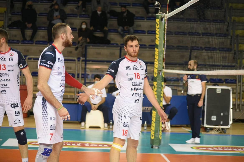 Taranto si aggiudica l'ultimo match di regular season con una vittoria netta