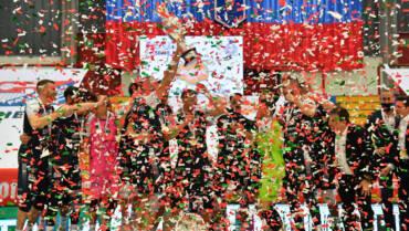 FINALE COPPA ITALIA: Agnelli Tipiesse vs Porto Viro