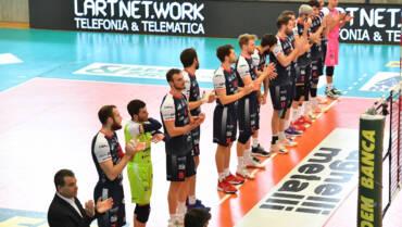 Nasce la Del Monte Supercoppa di A2! Agnelli Tipiesse sfiderà la promossa in Superlega