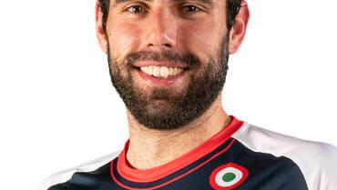 Lorenzo Milesi, il gigante buono è il giocatore di aprile