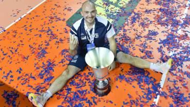 Nicola Gibellini sarà ancora il preparatore atletico dei rossoblù