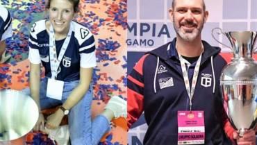 Anima sana in corpore sano: confermati il mental trainer Arioli e la nutrizionista Gamba